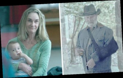 Ozark: Why did Darlene Snell really kill her husband Jacob Snell?