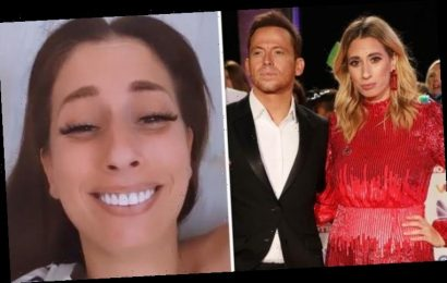 Stacey Solomon: Loose Women panellist seeks help as she admits 'I was losing the plot'