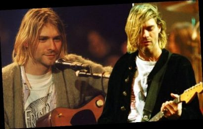 Kurt Cobain revealed secret 'relatable' inspiration for hit song in unearthed interview