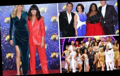 Strictly Come Dancing statement: Read statement on Strictly's future in FULL here