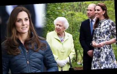 Kate Middleton body language shows 'unexpectedly rich bonds' with surprising royal