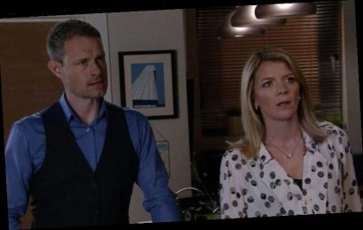 Coronation Street: Is Nick Tilsley Leanne's son Oliver's real dad? Fans frenzy over theory
