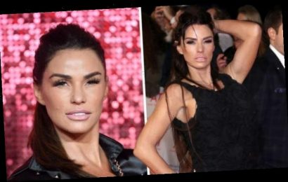 Katie Price children: How many children does she have?