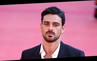 365 DNI: Everything you need to know about the steamy Netflix film and actor Michele Morrone