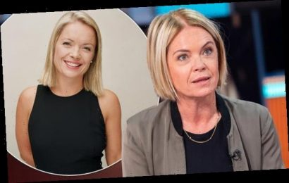 Mariella Frostrup says male TV bosses underestimated her