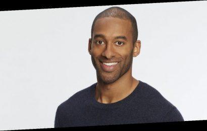 ABC Reveals the Franchise's First Black Bachelor Well Ahead of His Season: Meet Matt James