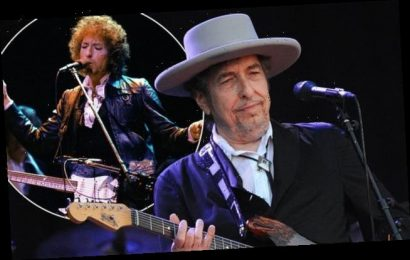 Bob Dylan's new album Rough And Rowdy Ways breaks two chart records