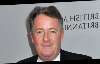 Good Morning Britain's Piers Morgan reveals how he renovated his home to protect his 'sick' grandmother