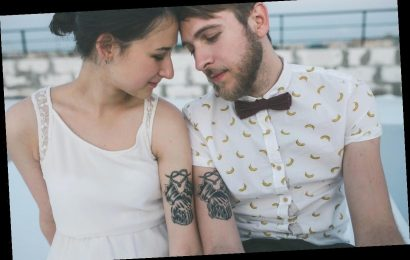 17 Commitment Tattoos To Get With Your Partner To Show Your Love Is Permanent