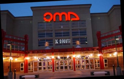 AMC Theatres to Begin Reopening in the U.S. July 15