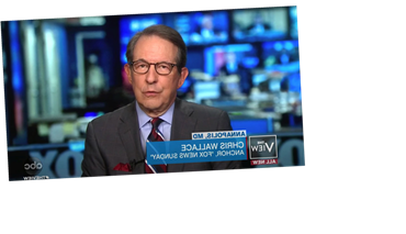 Chris Wallace Breaks Down 'Very Bad Week' For Trump's Reelection Prospects