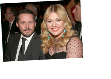 Kelly Clarkson Files For Divorce From Brandon Blackstock After Nearly 7 Years Of Marriage