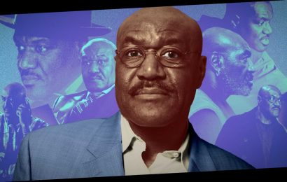Delroy Lindo Is Finally Getting His Due