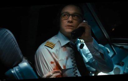 Joseph Gordon-Levitt Fights Airplane Hijackers in '7500′ Trailer – Watch!