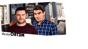 Emmerdale star Danny Miller promises gritty lockdown episode for Aaron and Cain