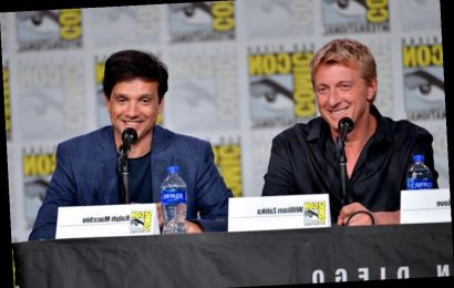 Fans Are Pumped That 'Cobra Kai' Is Moving to Netflix — Here's What We Know So Far