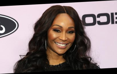 Cynthia Bailey Is 'Grateful' Her Wine Store Is Open After COVID-19