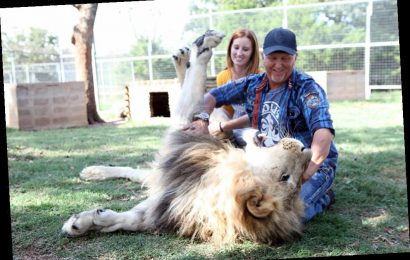 'Tiger King': Jeff Lowe Wishes Carole Baskin 'All the Luck In the World' with Joe Exotic's Zoo