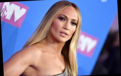 Why Jennifer Lopez Once Gave Her Manicurist Grief For Weeks