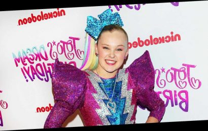 JoJo Siwa Speaks Out After Music Video Sparks Blackface Accusations