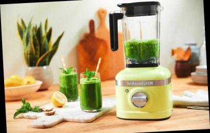 KitchenAid Artisan K400 Blender Review | The Sun UK