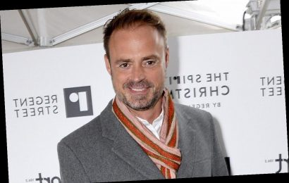 Who is Jamie Theakston and what's the Celebrity Gogglebox star's net worth? – The Sun
