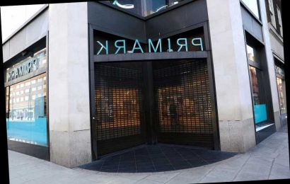Primark says 'no special discounts or fire sale' when it reopens in two weeks