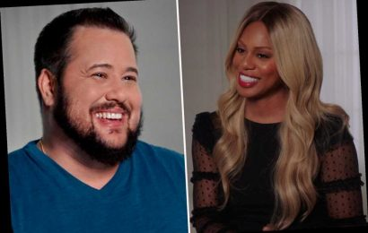 Laverne Cox, Chaz Bono Appear in 'Disclosure' Documentary