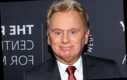Why Pat Sajak Almost Didn't Become 'The Wheel of Fortune' Host