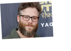 Seth Rogen Fires Back at Tucker Carlson: 'F*ck This Pasty A**hole'