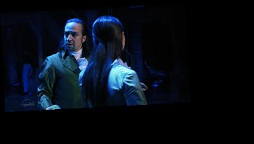 'Hamilton' Trailer: Lin-Manuel Miranda's Broadway Sensation Hits Disney+