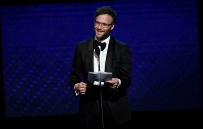 Seth Rogen Was Involved In These Other Controversies Before His 'All Lives Matter' Responses