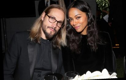 What Is MCU Star Zoë Saldana's Husband, Marco Perego, Famous For?