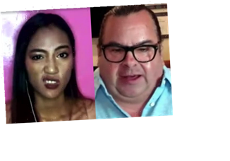Big Ed Brown Tried to Pay Rosemarie Vega to Strip Down on Camera!