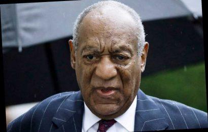 Bill Cosby invokes son Ennis' murder in statement on George Floyd