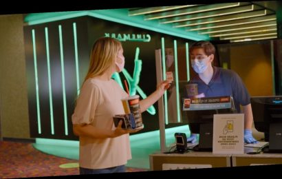 Cinemark Unveils New Pandemic Safety Guidelines in Video Ahead of Reopening