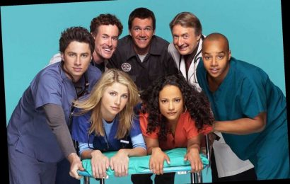 Hulu removes three episodes of Scrubs featuring blackface from streaming service