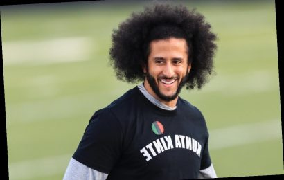 Colin Kaepernick Is Heading To Netflix With A Series About His High School Years