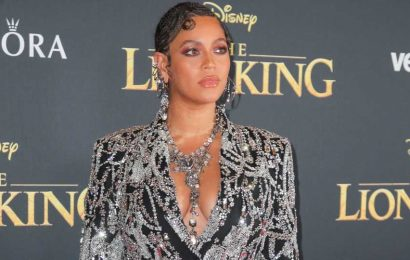 Beyoncé Demands Justice for Breonna Taylor