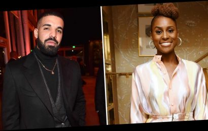 Issa Rae Is Ready for a Drake Cameo on a Future Episode of Insecure