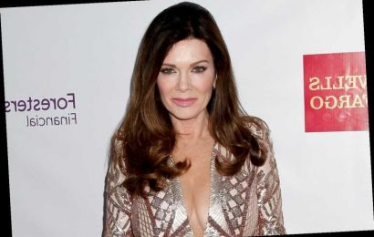 Lisa Vanderpump Speaks Out After 4 Vanderpump Rules Stars Are Fired: 'I Condemn All Forms of Racism'