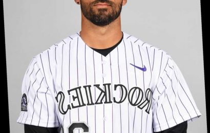 MLB Star Ian Desmond Opts Out of 2020 Season Due to COVID-19 Concerns: 'Home Is Where I Need to Be'