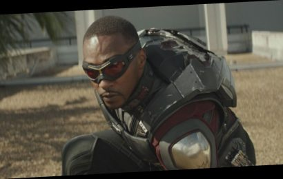 Anthony Mackie: 'It's Racist' for 'Black Panther' to Be the Only MCU Film with Black Crew