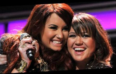 Kelly Clarkson Talks to Demi Lovato About Her Struggles With Depression on 'The Kelly Clarkson Show'