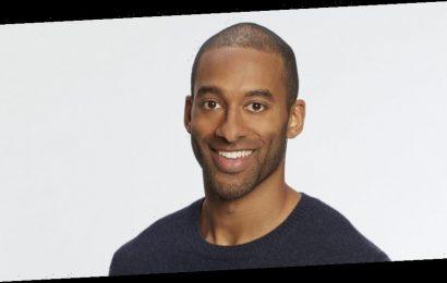 ABC Names Matt James as the First Black 'Bachelor' for 2021′s Season 25!