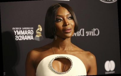 How Being Called a 'Bad B*tch' Protected Naomi Campbell From Fashion Industry Predators