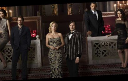 There Will Be a Deliciously Creepy 'Hannibal' Zoom Reunion on July 11