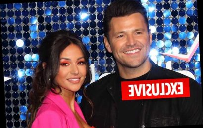 Inside Michelle Keegan and Mark Wright's new plans for HUGE makeup room, bar and swimming pool at £1.3m mansion – The Sun