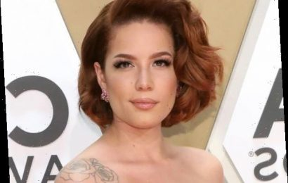 Halsey Praises Her Brother for Finding His Voice, Protesting Daily