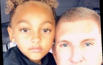 Todd Chrisley Fires Back at Critic After Discussing Race With Chloe